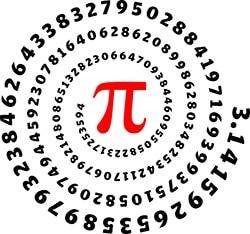 Такмичење у памћењу децимала броја π за основце